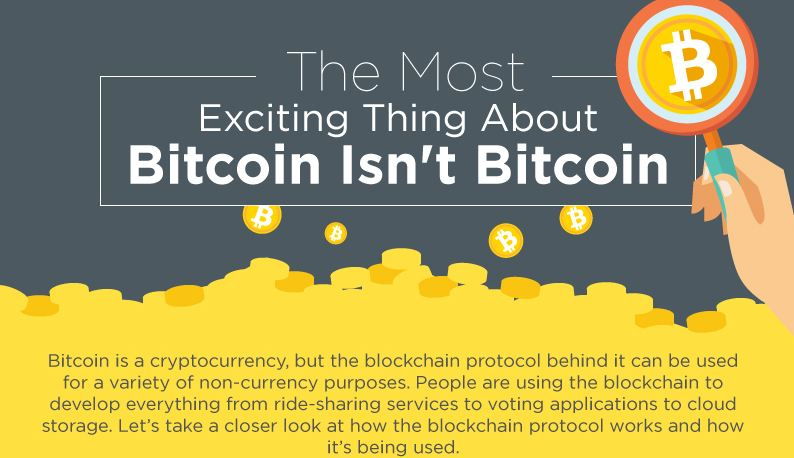 Most Interesting Facts >> Interesting Facts About Bitcoin and Blockchain | Security Zap