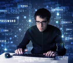 cyber security analyst
