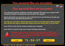 ransomware removal