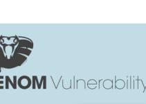 venom vulnerability