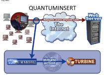 Quantum Insert