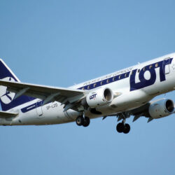 cyber attack on lot airlines