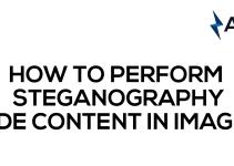 steganography tools
