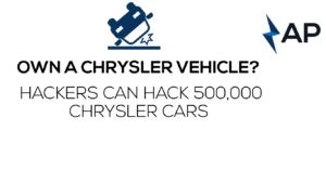 car hacking chrysler hack
