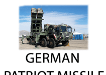 german patriot missile hacked