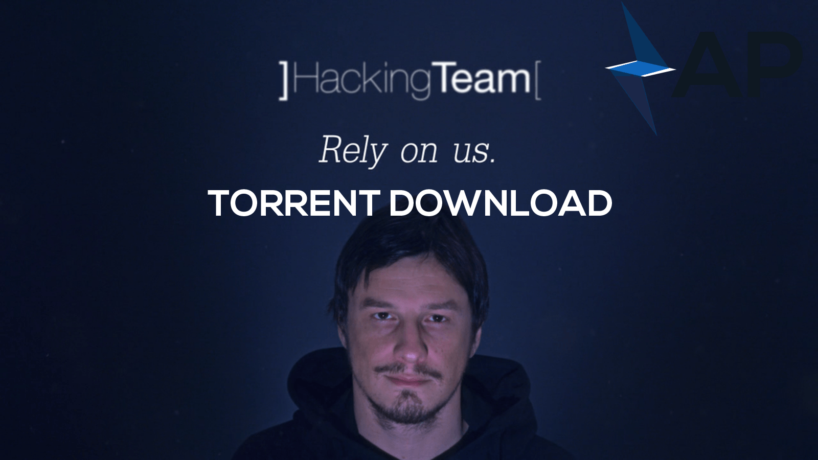 hacking team torrent