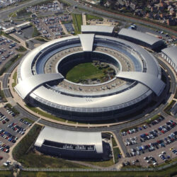 isis hack gchq