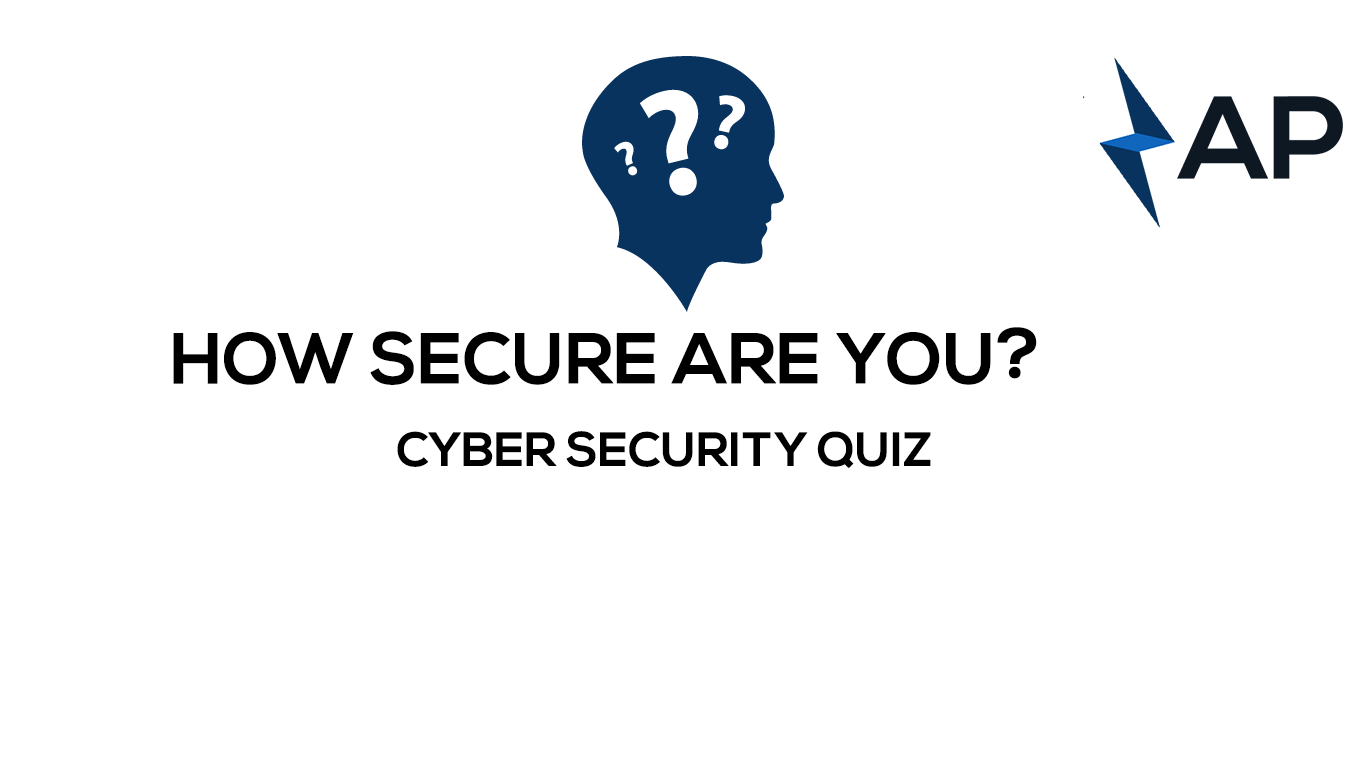 security quiz