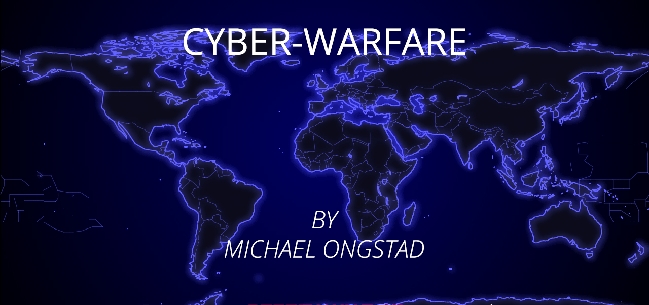 Image result for cyber warfare