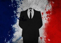 Anonymous France