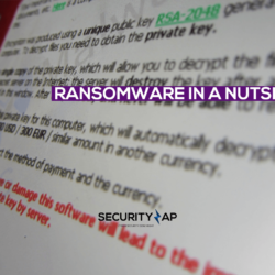 how to remove ransomware