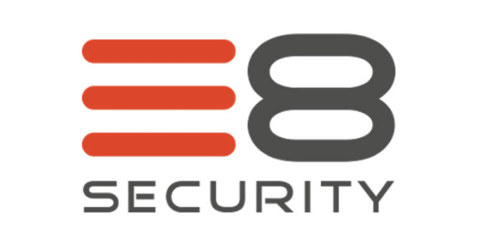 e8 cyber security company