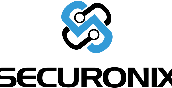 Securonix cyber security
