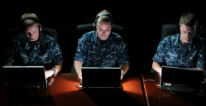 navy cybersecurity