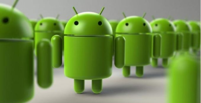 Android-army