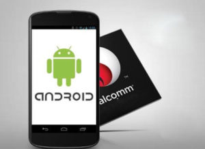 Qualcomm-Android-devices