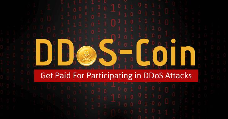 ddoscoin-hacking