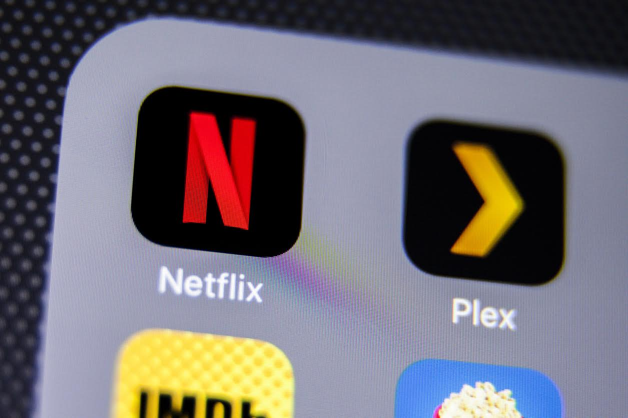 how to cancel netflix on app