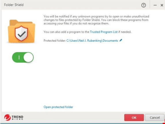 Trend_Micro_Antivirus_plus_Security_user_interface