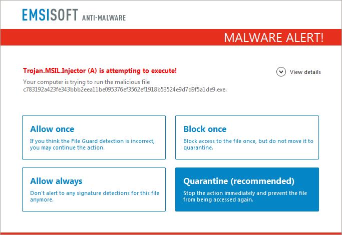 emsisoft_anti-malware_malware_message