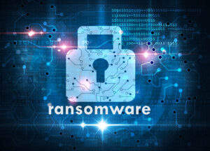 ransomware attack locked