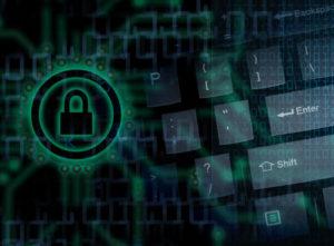 lock with keyboard