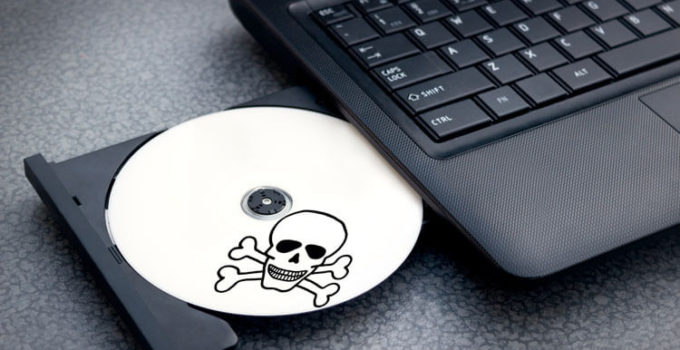 Pirated software is ready for use