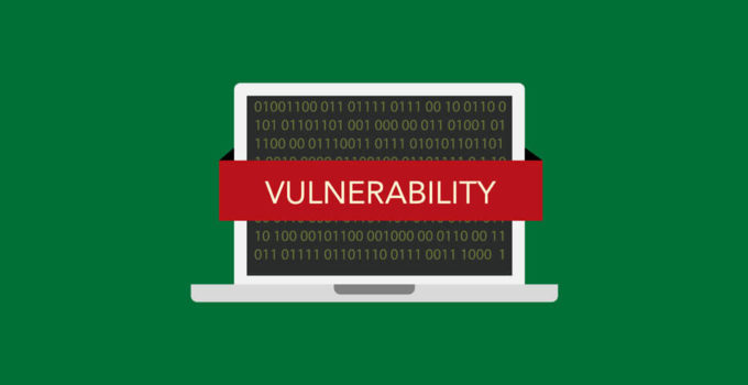 vulnerability concept illustration is a weakness which allows an attacker to reduce a system's information assurance.