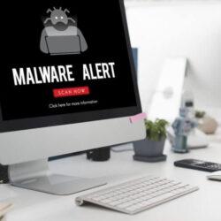Scam Virus Spyware Malware