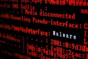 Virus malware