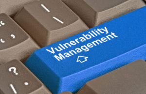 vulnerabilities management