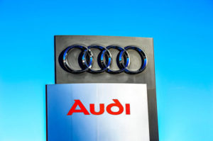 Audi AG is a German automobile manufacturer that designs, engineers, produces, markets and distributes luxury vehicles.