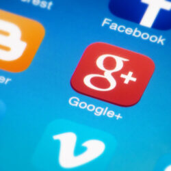 Google plus is a social networking/identity service owned and operated by Google Inc. It is the 2nd-largest social networking site in the world after Facebook